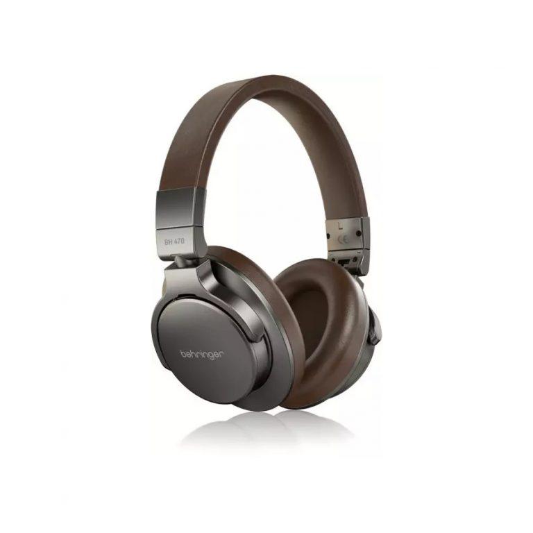 Behringer BH-470 Studio Monitoring Headphones