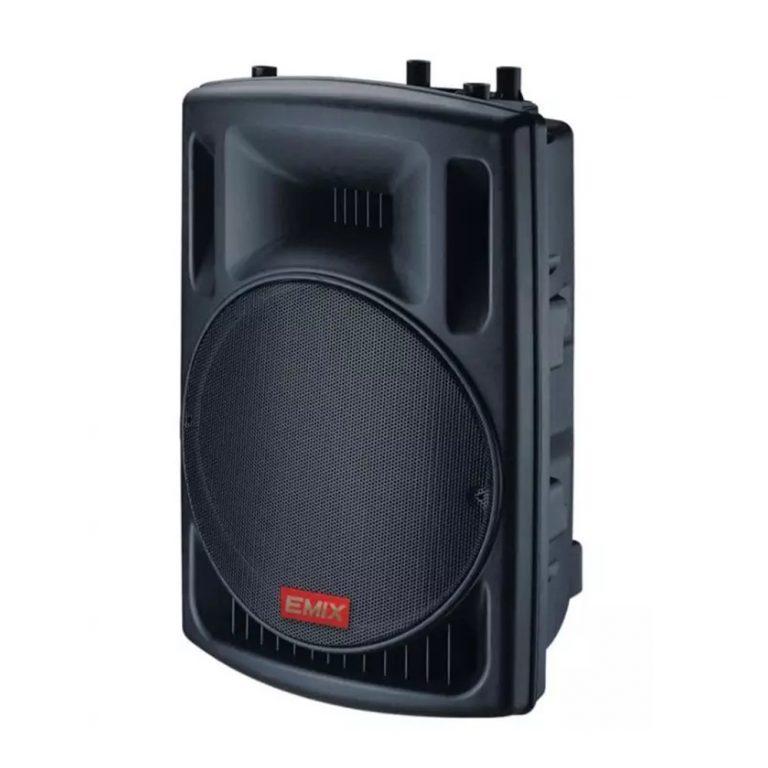 EMIX EMPP-58VM 12″ 350W Portable Speaker