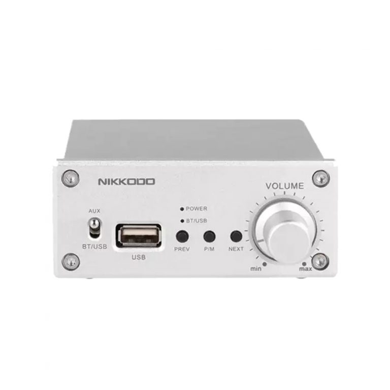 NIKKODO NK268 Amplifier HiFi Sound Quality Bluetooth USB