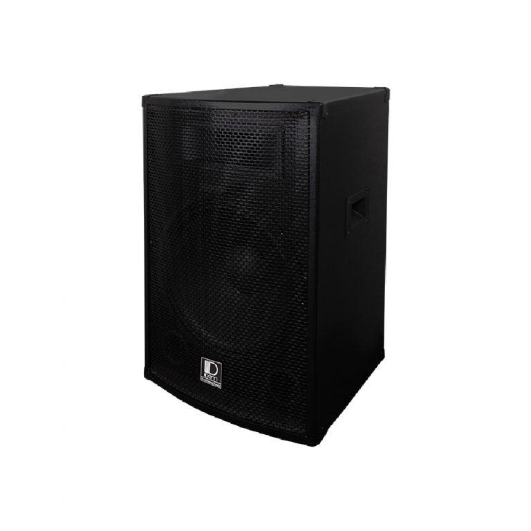 Denn SUL-15T 15″ Two-Way Full Range Speaker
