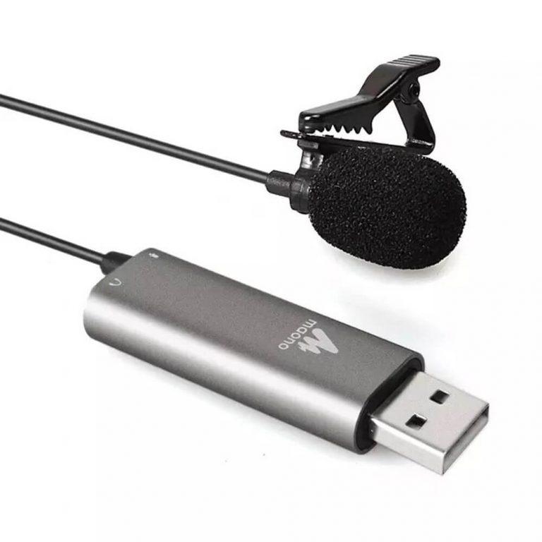 MAONO AU-UL20 HandS-Free USB Microphone