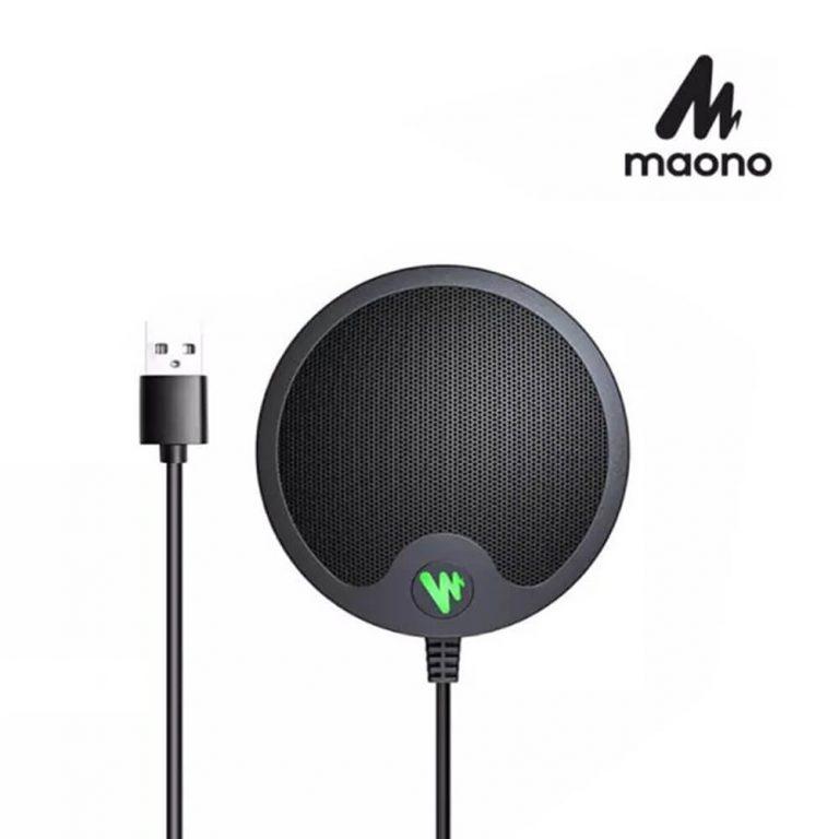 Maono AU-BM10 Desktop Conference Microphone