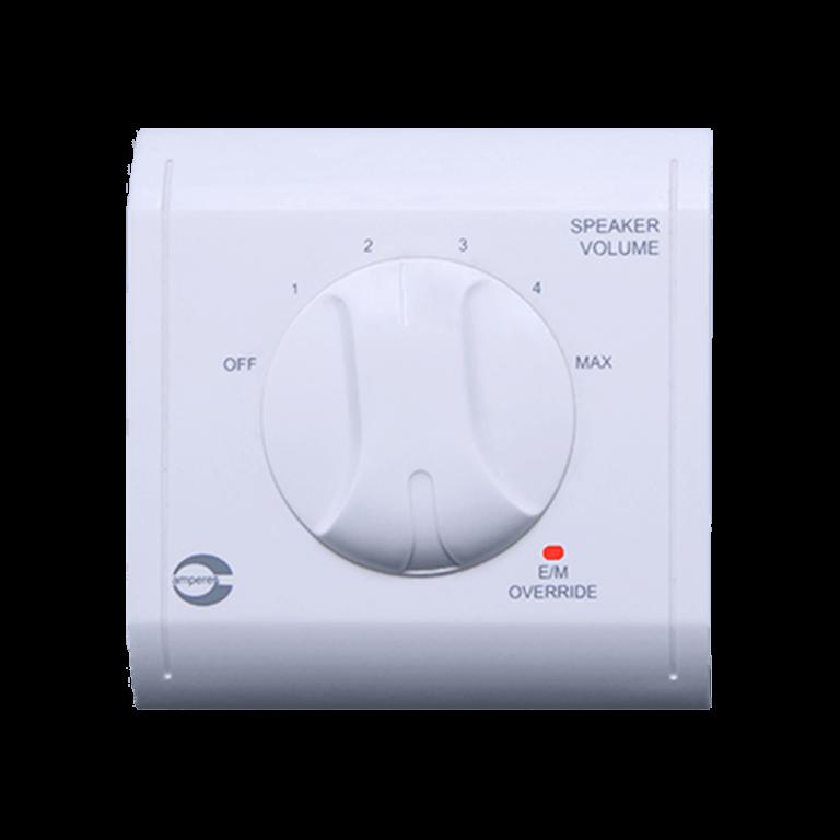 VC8000 Series Volume Controllers: VC8010 / VC8030 / VC8050 / VC8100