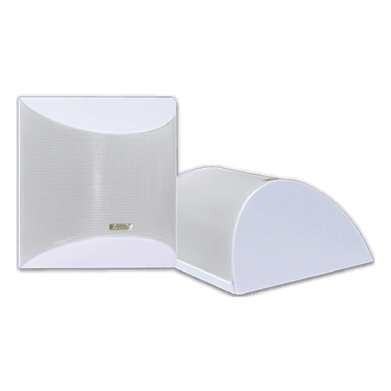 DV410 4″ 10W 100V Box / Surface Mount Speaker