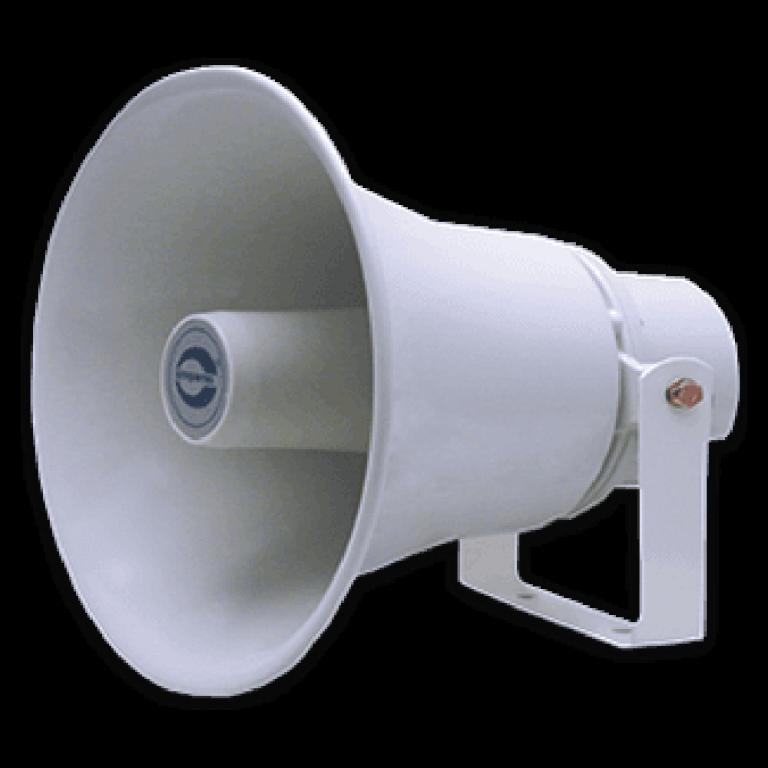 HS815 / 830 Aluminum Horn Speaker