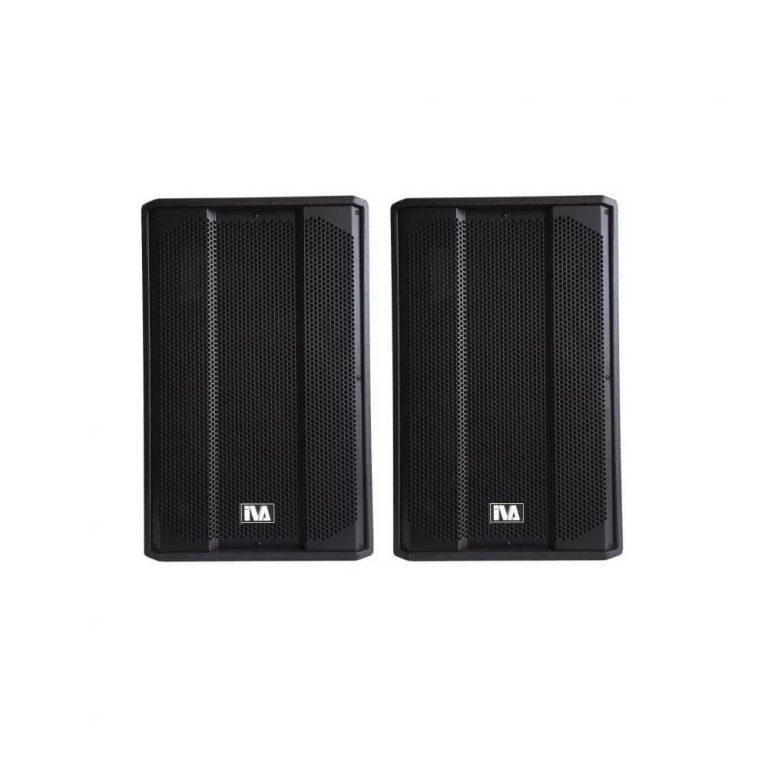 IVA RX-12MK2 2-way 12″ Woofer Full Range Speaker (1pair=2unit)